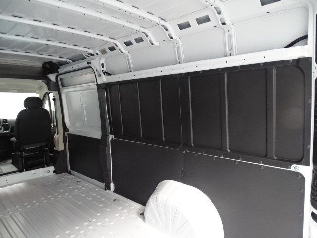 2018 ProMaster 3500 High Roof 4x2,  Empty Cargo Van #B206275N - photo 38