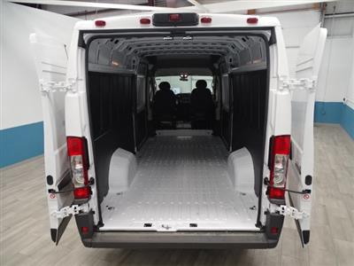 2018 ProMaster 3500 High Roof 4x2,  Empty Cargo Van #B206275N - photo 2