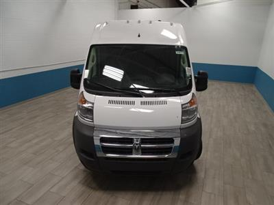 2018 ProMaster 3500 High Roof 4x2,  Empty Cargo Van #B206275N - photo 6