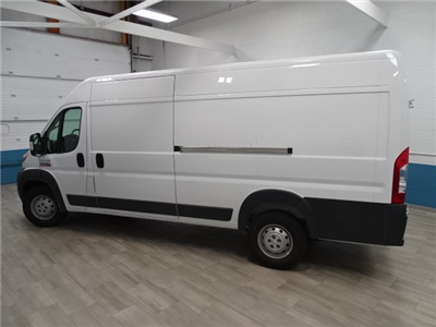 2018 ProMaster 3500 High Roof 4x2,  Empty Cargo Van #B206275N - photo 7