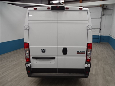 2018 ProMaster 3500 High Roof 4x2,  Empty Cargo Van #B206275N - photo 8