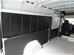 2018 ProMaster 3500 High Roof 4x2,  Empty Cargo Van #B206275N - photo 37