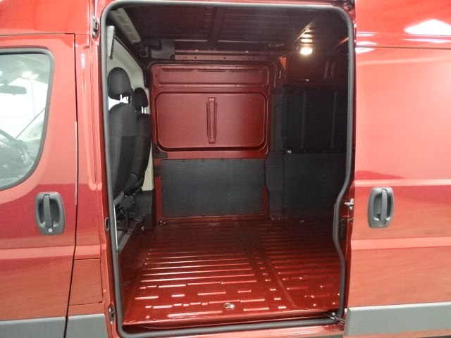 2018 ProMaster 3500 High Roof,  Empty Cargo Van #B206298N - photo 14