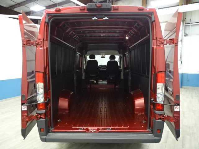2018 ProMaster 3500 High Roof,  Empty Cargo Van #B206298N - photo 2