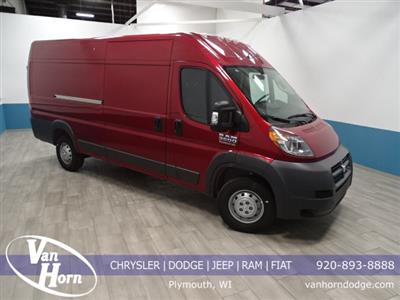 2018 ProMaster 3500 High Roof,  Empty Cargo Van #B206298N - photo 1