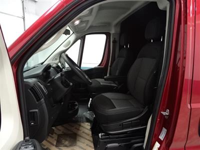 2018 ProMaster 3500 High Roof,  Empty Cargo Van #B206298N - photo 12