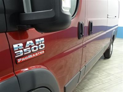2018 ProMaster 3500 High Roof,  Empty Cargo Van #B206298N - photo 9