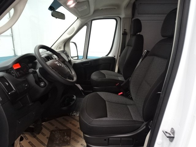 2018 ProMaster 3500 High Roof 4x2,  Empty Cargo Van #B206299N - photo 12
