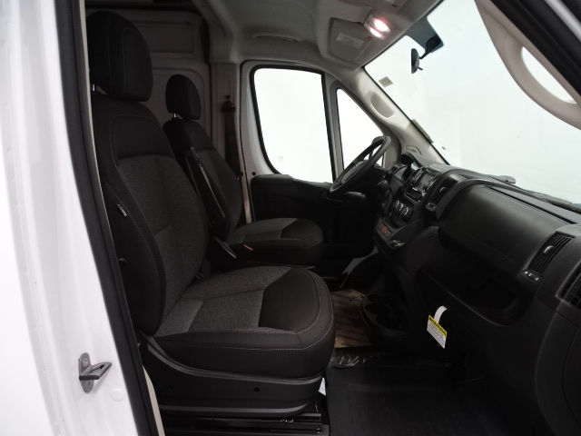 2018 ProMaster 3500 High Roof 4x2,  Empty Cargo Van #B206299N - photo 20
