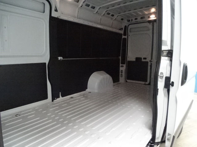 2018 ProMaster 3500 High Roof 4x2,  Empty Cargo Van #B206299N - photo 8