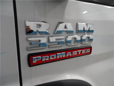 2018 ProMaster 3500 High Roof 4x2,  Empty Cargo Van #B206299N - photo 11