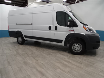 2018 ProMaster 3500 High Roof 4x2,  Empty Cargo Van #B206299N - photo 4