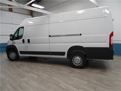 2018 ProMaster 3500 High Roof 4x2,  Empty Cargo Van #B206299N - photo 6
