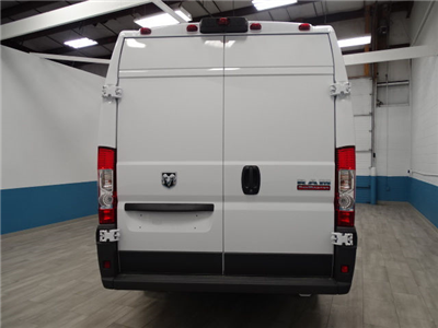 2018 ProMaster 3500 High Roof 4x2,  Empty Cargo Van #B206299N - photo 7