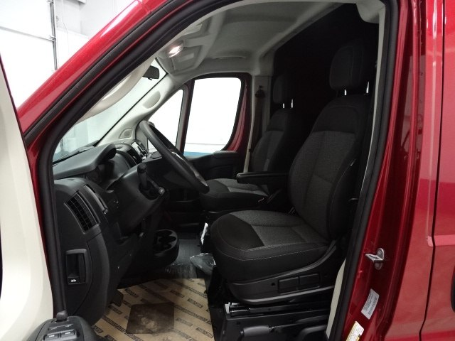 2018 ProMaster 3500 High Roof, Cargo Van #B206300N - photo 13