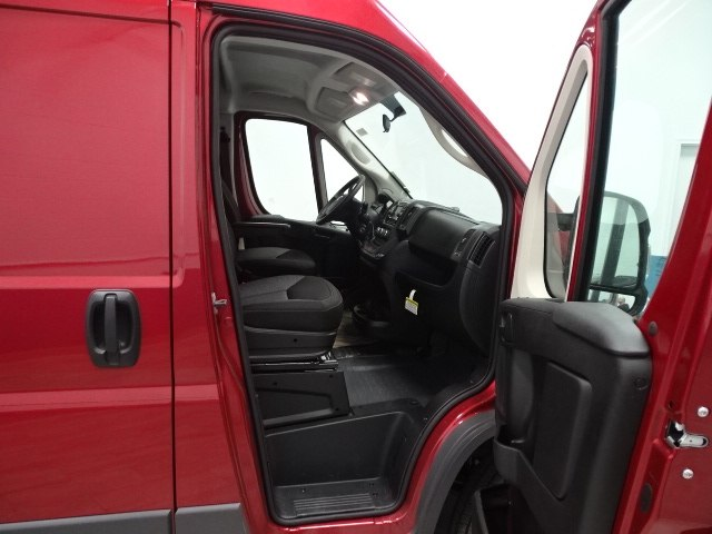 2018 ProMaster 3500 High Roof, Cargo Van #B206300N - photo 29