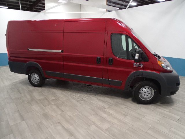 2018 ProMaster 3500 High Roof, Cargo Van #B206300N - photo 5