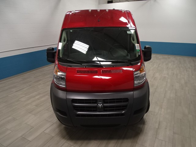 2018 ProMaster 3500 High Roof, Cargo Van #B206300N - photo 6