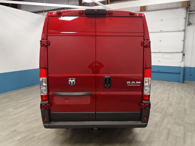 2018 ProMaster 3500 High Roof, Cargo Van #B206300N - photo 8