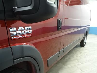 2018 ProMaster 3500 High Roof, Cargo Van #B206300N - photo 10