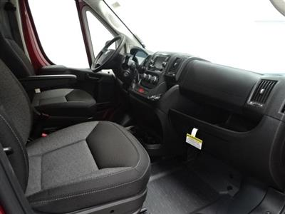 2018 ProMaster 3500 High Roof, Cargo Van #B206300N - photo 30