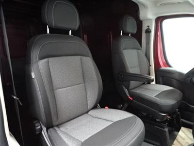 2018 ProMaster 3500 High Roof, Cargo Van #B206300N - photo 31