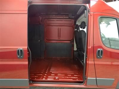 2018 ProMaster 3500 High Roof, Cargo Van #B206300N - photo 32