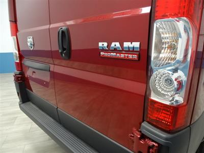 2018 ProMaster 3500 High Roof, Cargo Van #B206300N - photo 38