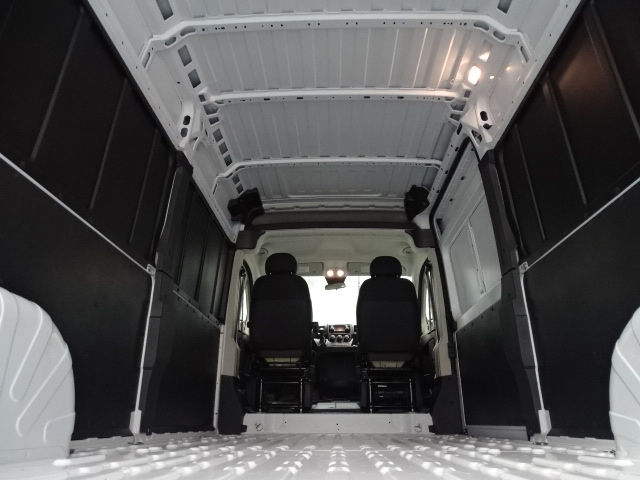 2018 ProMaster 3500 High Roof 4x2,  Empty Cargo Van #B206305N - photo 35
