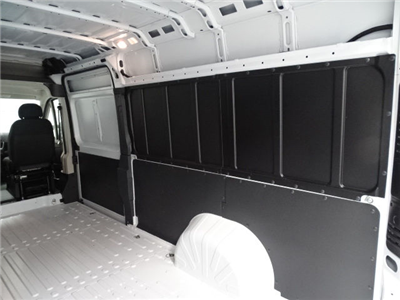 2018 ProMaster 3500 High Roof 4x2,  Empty Cargo Van #B206305N - photo 37