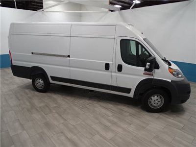 2018 ProMaster 3500 High Roof 4x2,  Empty Cargo Van #B206305N - photo 5