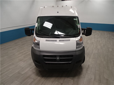 2018 ProMaster 3500 High Roof 4x2,  Empty Cargo Van #B206305N - photo 6