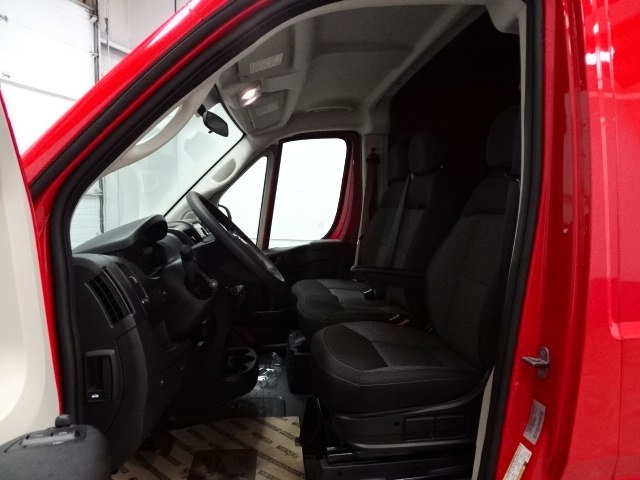 2018 ProMaster 1500 High Roof FWD,  Empty Cargo Van #B206309N - photo 13