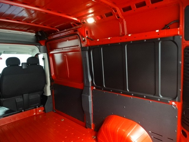 2018 ProMaster 1500 High Roof,  Empty Cargo Van #B206309N - photo 38