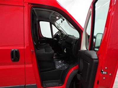 2018 ProMaster 1500 High Roof FWD,  Empty Cargo Van #B206309N - photo 29