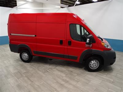 2018 ProMaster 1500 High Roof FWD,  Empty Cargo Van #B206309N - photo 6