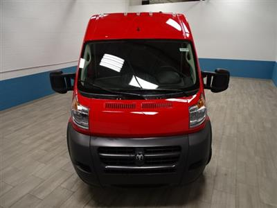 2018 ProMaster 1500 High Roof FWD,  Empty Cargo Van #B206309N - photo 7