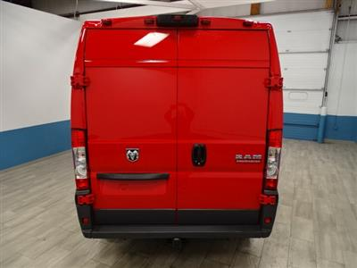 2018 ProMaster 1500 High Roof FWD,  Empty Cargo Van #B206309N - photo 3