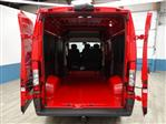 2018 ProMaster 1500 High Roof FWD,  Empty Cargo Van #B206309N - photo 2