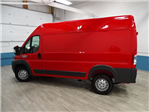 2018 ProMaster 1500 High Roof FWD,  Empty Cargo Van #B206309N - photo 8