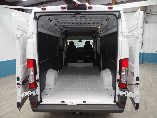 2018 ProMaster 3500 High Roof,  Empty Cargo Van #B206314N - photo 2