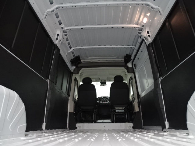 2018 ProMaster 3500 High Roof,  Empty Cargo Van #B206314N - photo 33