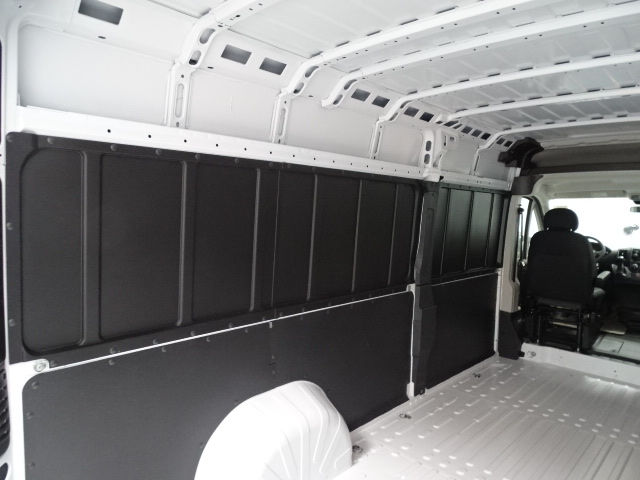 2018 ProMaster 3500 High Roof,  Empty Cargo Van #B206314N - photo 34