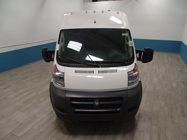 2018 ProMaster 3500 High Roof,  Empty Cargo Van #B206314N - photo 5