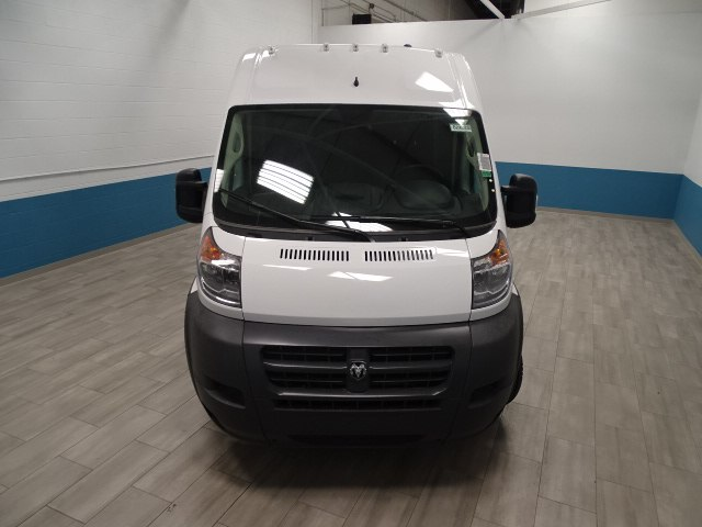 2018 ProMaster 2500 High Roof FWD,  Empty Cargo Van #B206333N - photo 6