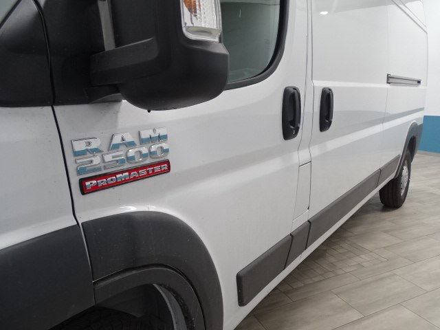 2018 ProMaster 2500 High Roof FWD,  Empty Cargo Van #B206333N - photo 9