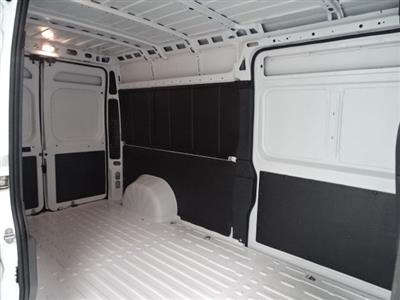 2018 ProMaster 2500 High Roof FWD,  Empty Cargo Van #B206333N - photo 34