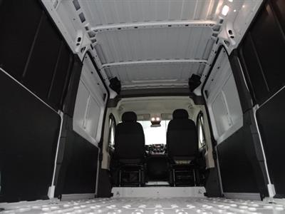 2018 ProMaster 2500 High Roof FWD,  Empty Cargo Van #B206333N - photo 35