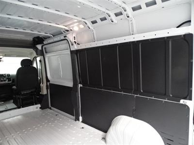 2018 ProMaster 2500 High Roof FWD,  Empty Cargo Van #B206333N - photo 37
