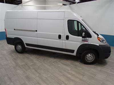 2018 ProMaster 2500 High Roof FWD,  Empty Cargo Van #B206333N - photo 5